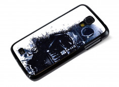 Coque Samsung Galaxy S4 Dark Vador