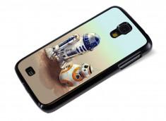 Coque Samsung Galaxy S4 Robot
