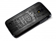 Coque Samsung Galaxy S4 Old Jack
