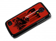Coque Samsung Galaxy S4 mini Sith
