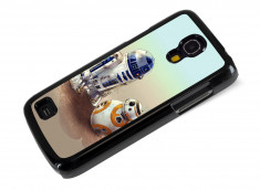 Coque Samsung Galaxy S4 mini Robot