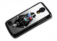 Coque Samsung Galaxy S4 mini Dark Colour