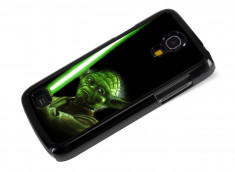 Coque Samsung Galaxy S4 mini Yoda