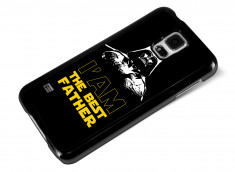Coque Samsung Galaxy S5 Dark Father