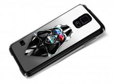 Coque Samsung Galaxy S5 Dark Colour