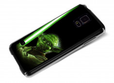 Coque Samsung Galaxy S5 Yoda