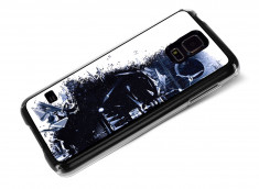 Coque Samsung Galaxy S5 Dark Vador