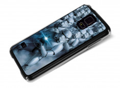 Coque Samsung Galaxy S5 Troopers