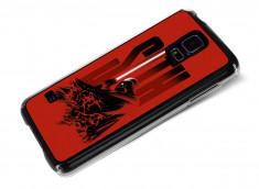 Coque Samsung Galaxy S5 Sith