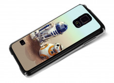 Coque Samsung Galaxy S5 Robot