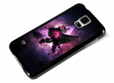 Coque Samsung Galaxy S5 Swag Series - Dark Raven