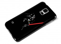 Coque Samsung Galaxy S5 Dark Smoke
