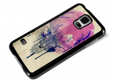 Coque Samsung Galaxy S5 Deer Face