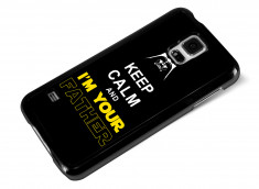 Coque Samsung Galaxy S5 I'm your father