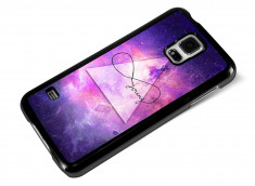 Coque Samsung Galaxy S5 Swag Series - Infinity Young