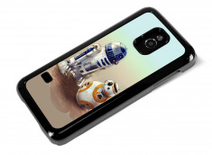 Coque Samsung Galaxy S5 mini Robot