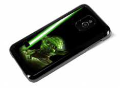 Coque Samsung Galaxy S5 mini Yoda