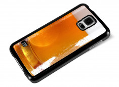 Coque Samsung Galaxy S5 Bière