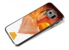 Coque Samsung Galaxy S6 Rey
