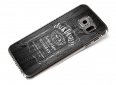 Coque Samsung Galaxy S6 Old Jack