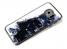 Coque Samsung Galaxy S6 Dark Vador