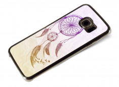 Coque Samsung Galaxy S6 Edge Dreamcatcher
