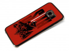 Coque Samsung Galaxy S6 Edge Sith