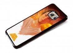 Coque Samsung Galaxy S6 Edge Plus Rey