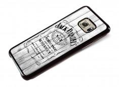 Coque Samsung Galaxy S6 Edge Plus White Old Jack