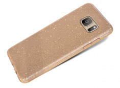 Coque Samsung Galaxy S7 Edge Glitter Protect-Or