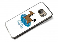 Coque Samsung Galaxy S7 Water Poney
