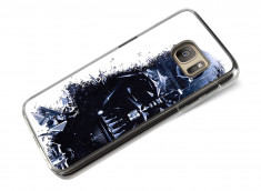 Coque Samsung Galaxy S7 Dark Father
