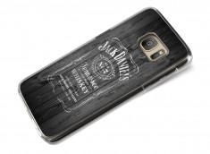 Coque Samsung Galaxy S7 Jack Daniel's Vintage