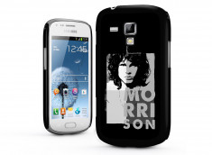 Coque Samsung Galaxy Trend Jim M.