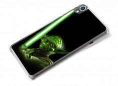 Coque HTC Desire 820 Yoda