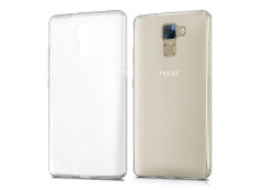 Coque Honor 7 Clear Flex