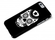 Coque iPhone 6/6S Estrellas de la Muerte