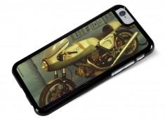 Coque iPhone 6/6S Vintage Old Bike