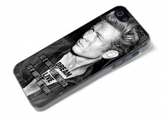 Coque iPhone 5/5S The Icons- James Dean