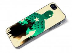 Coque iPhone 5/5S The Avengers-Captain America