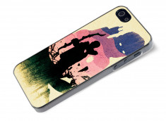 Coque iPhone 5/5S The Avengers-Hawk