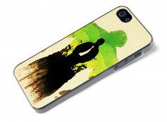 Coque iPhone 5/5S The Avengers- Hulk