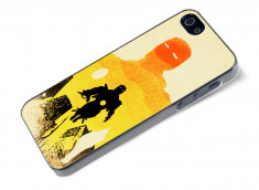 Coque iPhone 5/5S The Avengers- Iron Man