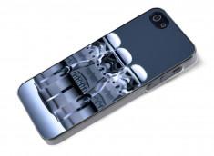 Coque iPhone 5/5S Dark Lego