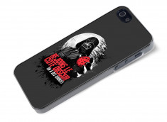 Coque iPhone 5/5S Dark Cookies
