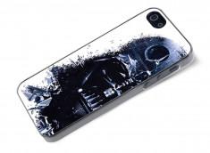Coque iPhone 5/5S Dark Vador