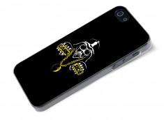 Coque iPhone 5/5S Dark Side