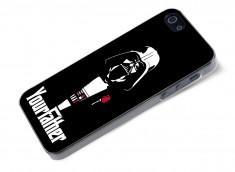 Coque iPhone 5/5S Dark Boy