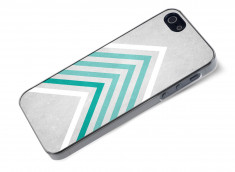Coque iPhone 5/5S Chevrons Design