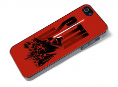 Coque iPhone 5/5S Sith